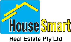 HouseSmart Real Estate - logo